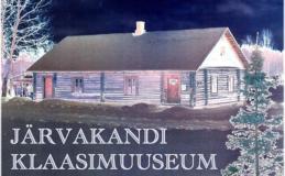 Loomine, avamine toimus 16.08.2002